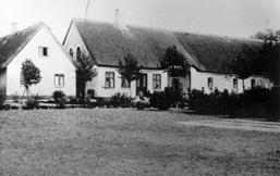 Grevegaard 1910