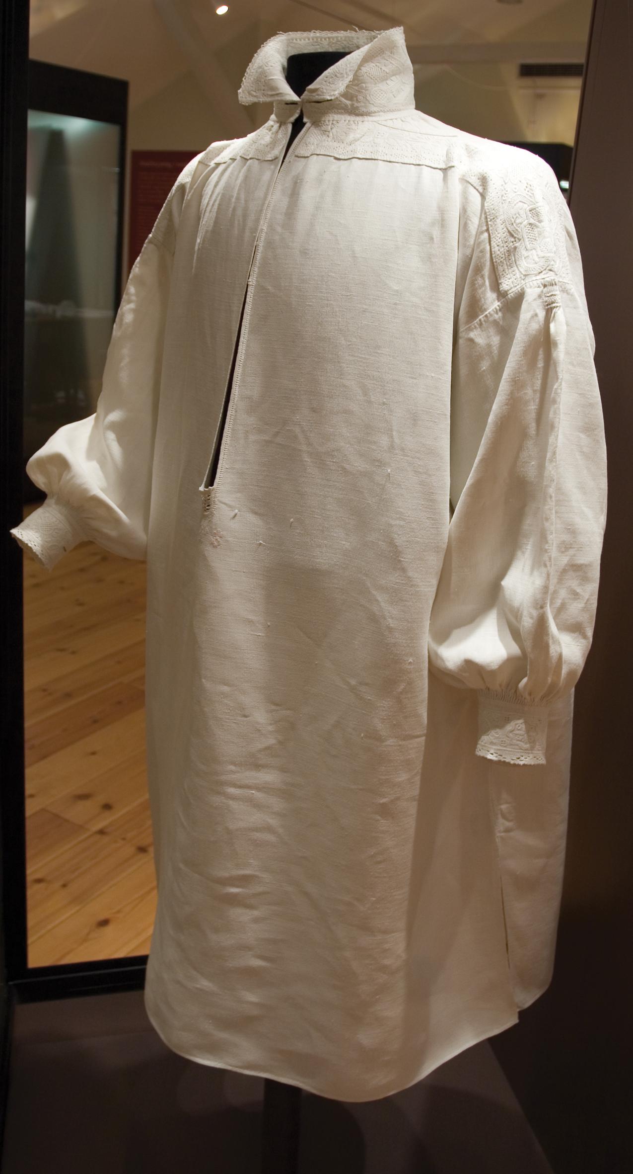 3.1 skjorte