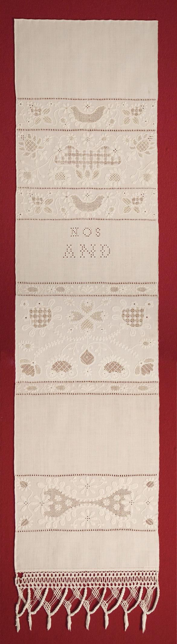 7.2 pyntehåndklæde